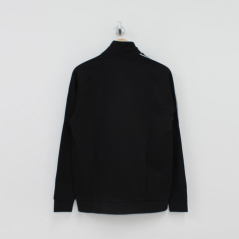 Boss By Hugo Boss Track Jacket Black - Pilot Netclothing