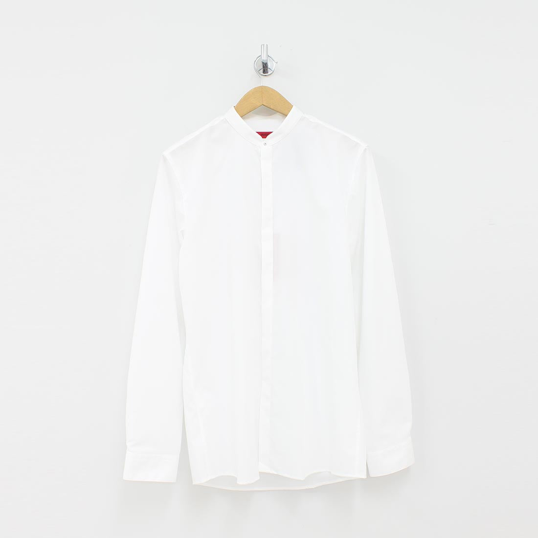 Hugo By Hugo Boss Emasio Shirt White