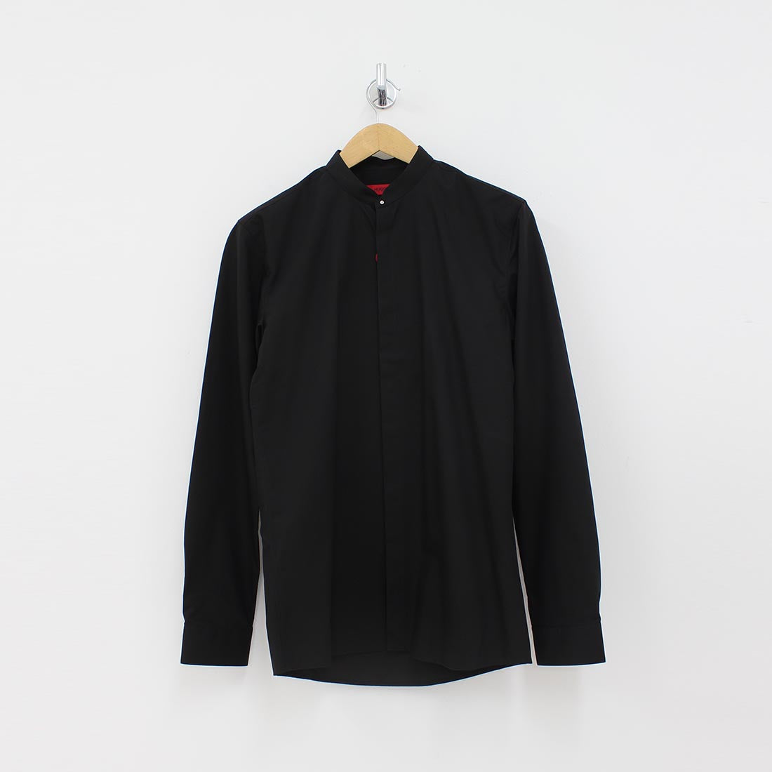 Hugo By Hugo Boss Emasio Shirt Black
