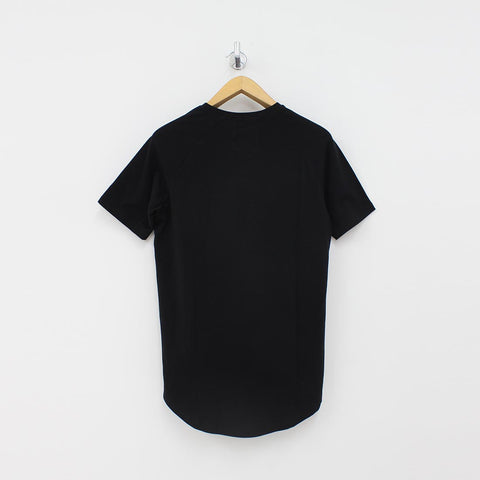 Sinners Attire Core T-Shirt Black - Pilot Netclothing