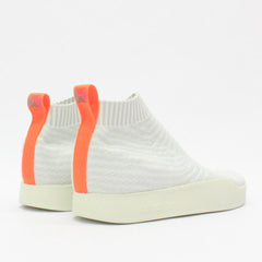 Adidas Originals Adilette PK Sock White CM8226