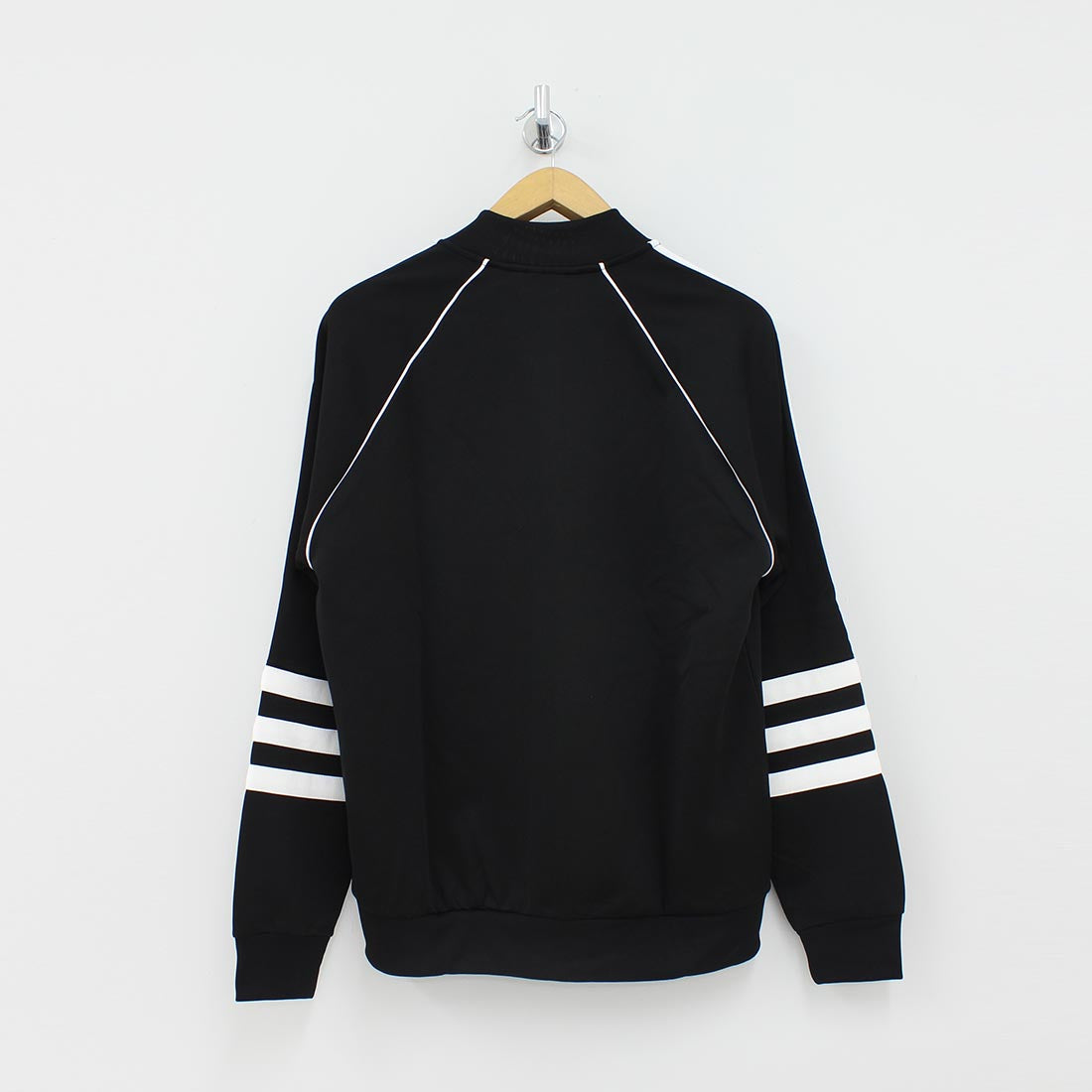 Adidas Originals Auth Track Top Black