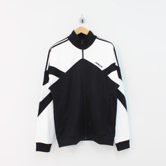Adidas Originals Palmeston Track Top Black