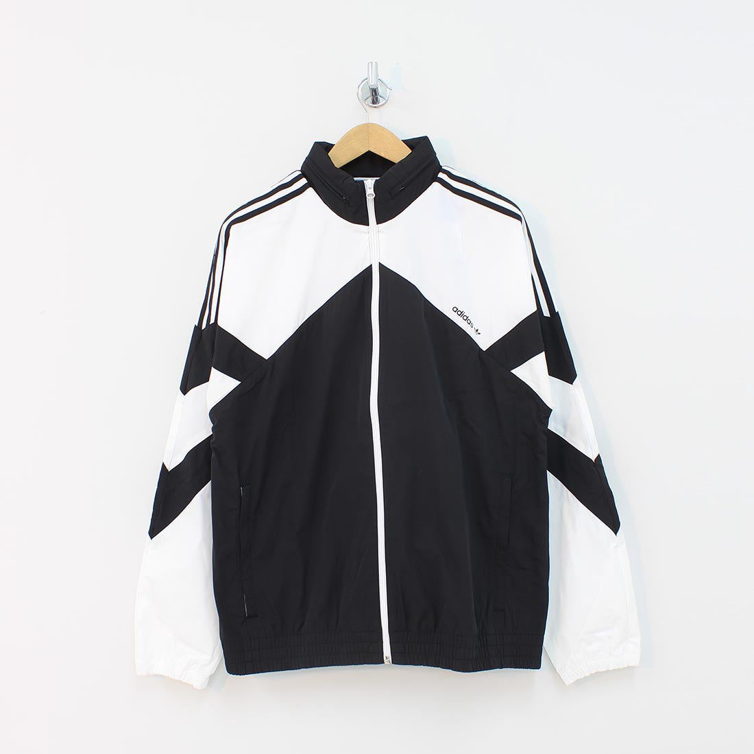 Adidas Originals Palmeston Wind Breaker Black