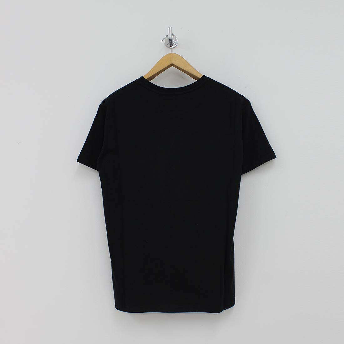 Boy London Is Love T-Shirt Black