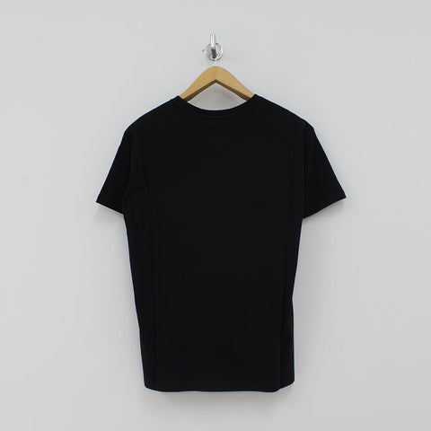 Boy London Is Love T-Shirt Black - Pilot Netclothing