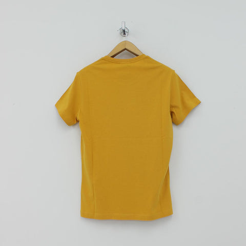 9358f869 Versace Jeans VJ Couture T-Shirt Yellow