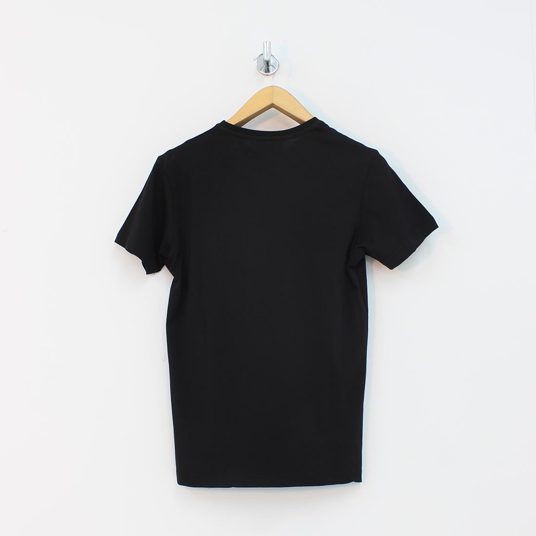 Cartels Clothing Identity Pocket T-Shirt Black