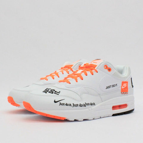 Nike Air Max 1 SE White AO1021 100 - Pilot Netclothing