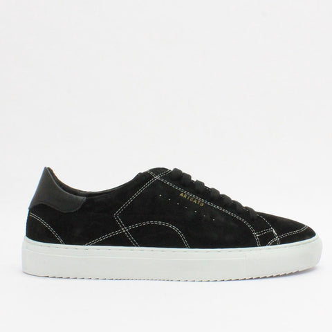 Axel Arigato Detailed Clean 90 Trainer Black