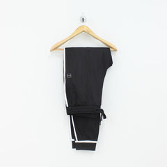 King Langdon Track Pants Black