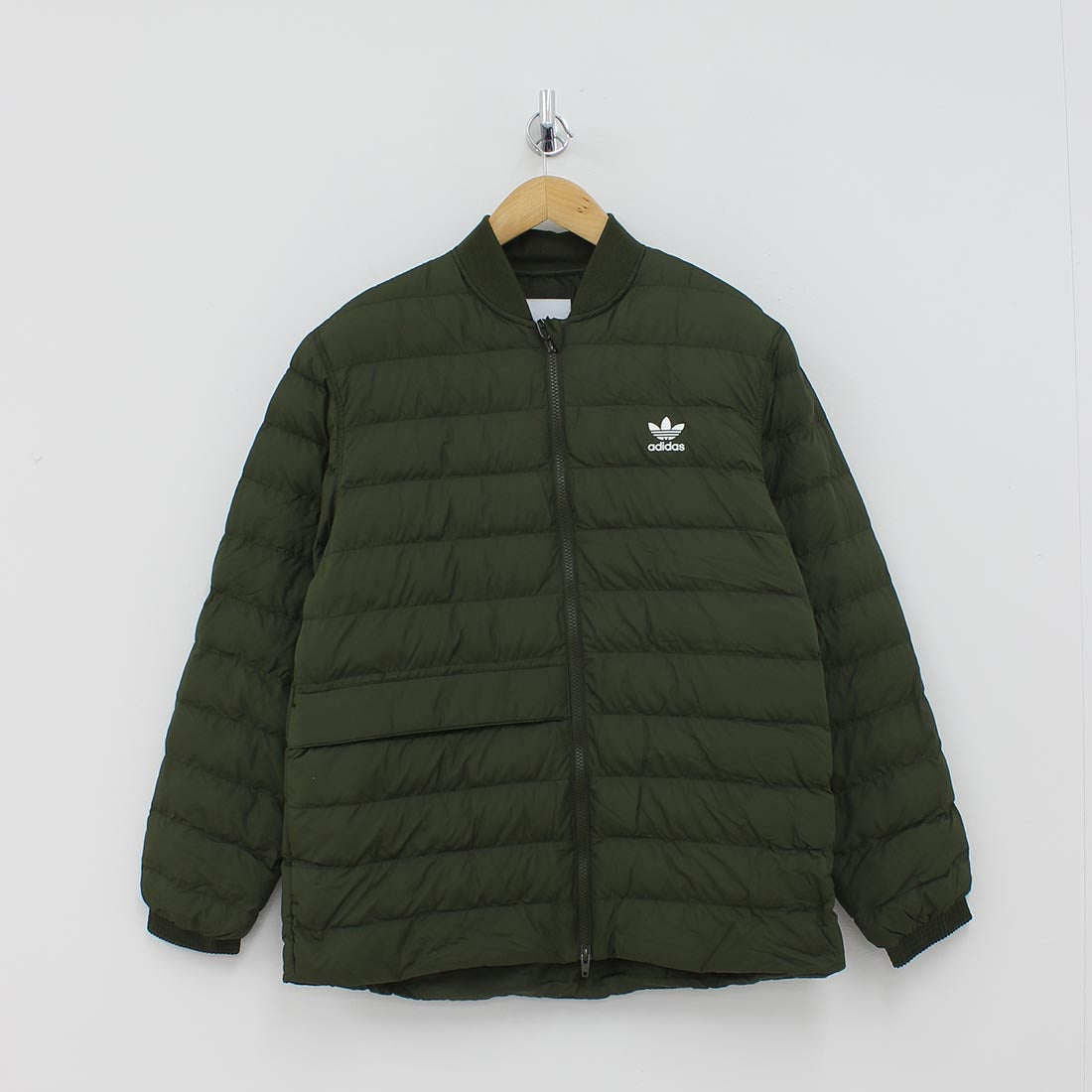 Adidas Originals SST Outdoor Jacket Green