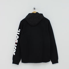 Nike M NSW HBR Hooded Top Black