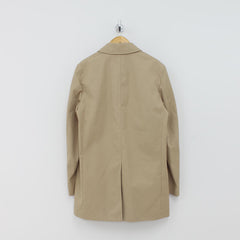 Aquascutum Berkley Raincoat Tan