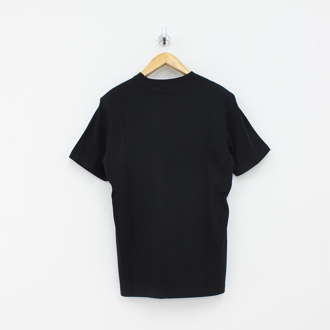 Paul Smith PS 72 Stitch Zebra T-Shirt Black