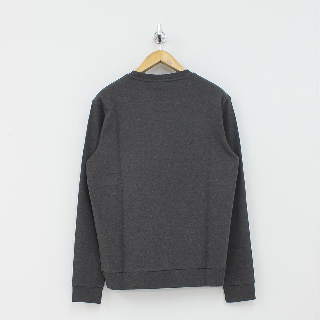 Hugo By Hugo Boss Dicago Sweat Shirt Grey