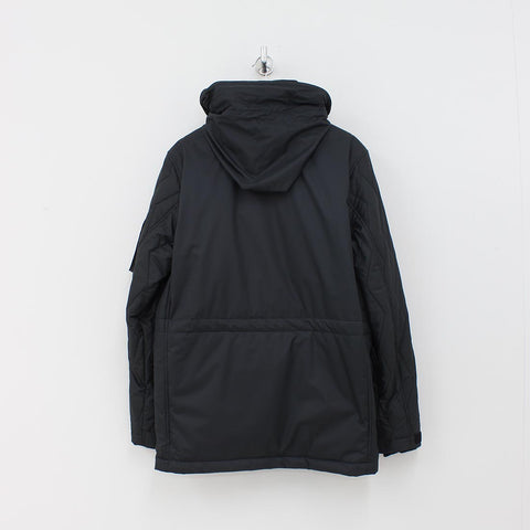 Christopher Raeburn Quilted Field Jacket Black