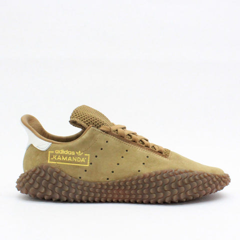 Adidas Originals Kamanda 01 Brown B96522