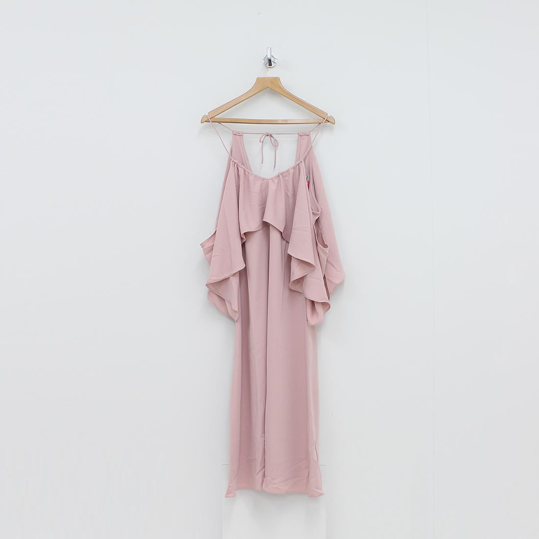 Jovanna Ronchi Dress Pink