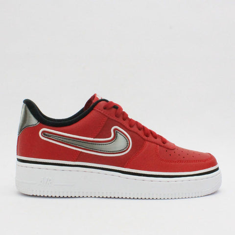 Nike Air Force 1 '07 LV8 Sport Red AJ7748 600