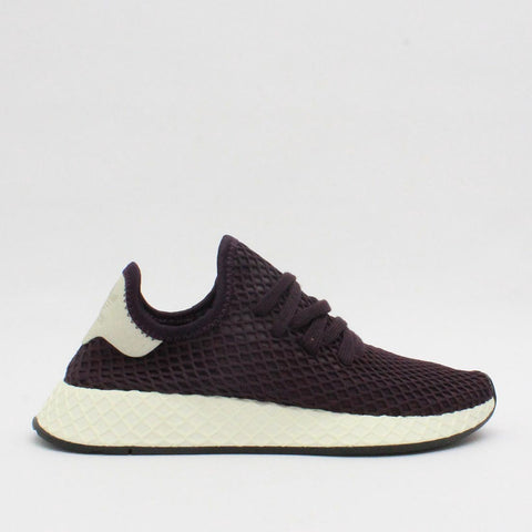 Adidas Originals Deerupt  W Purple B41854
