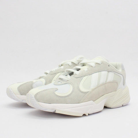 Adidas Originals Yung-1 White B37616