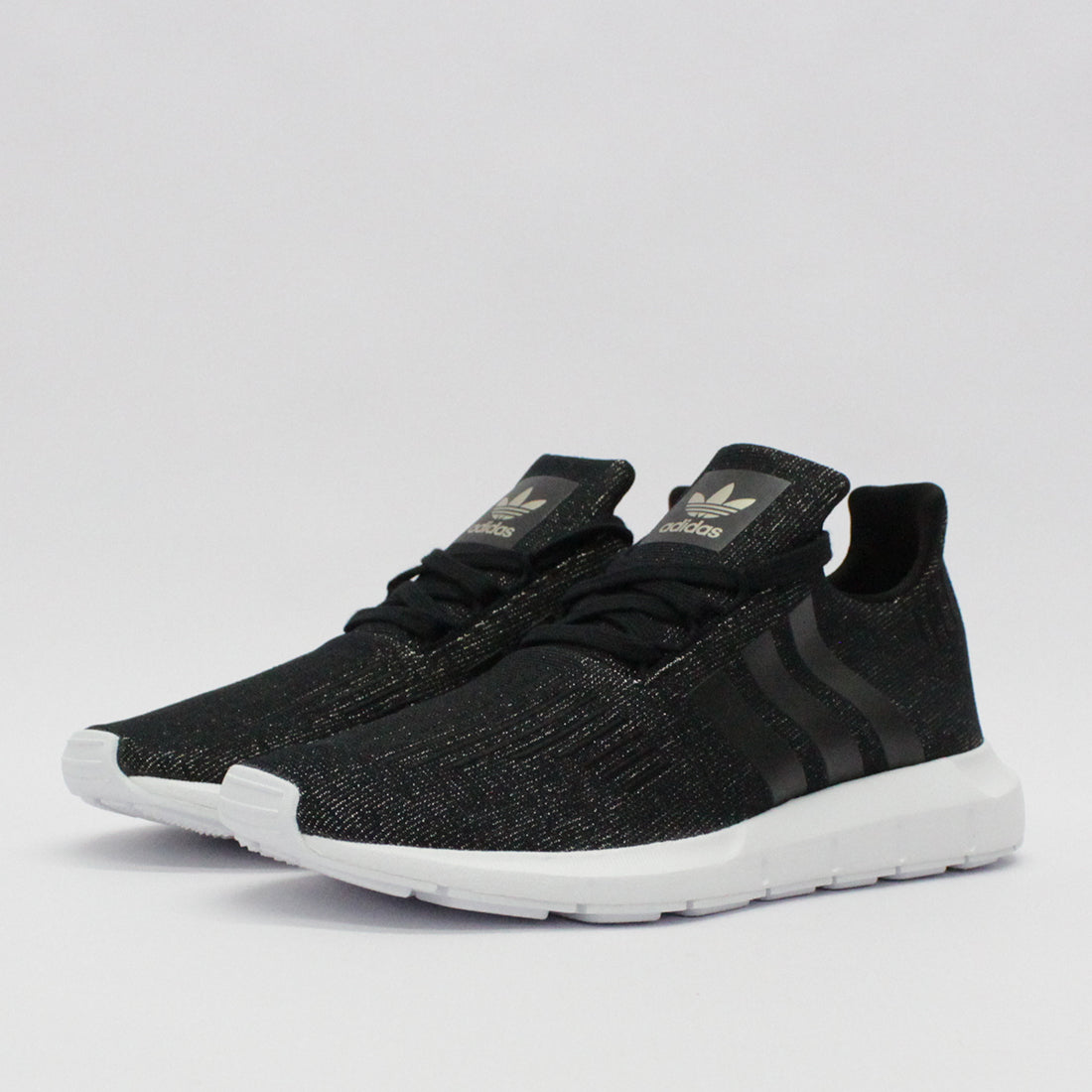 Adidas Originals Swift Run W Black CQ2018