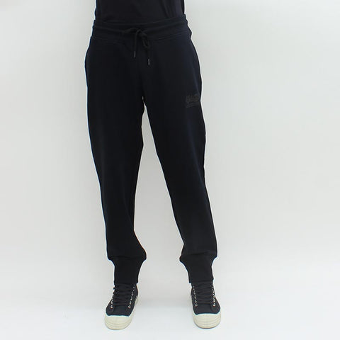 Love Moschino Logo Sweatpant Black - Pilot Netclothing