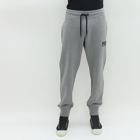 Love Moschino Logo Sweatpant Grey - Pilot Netclothing