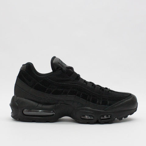 Nike Air Max 95 PRM Black 538416 012