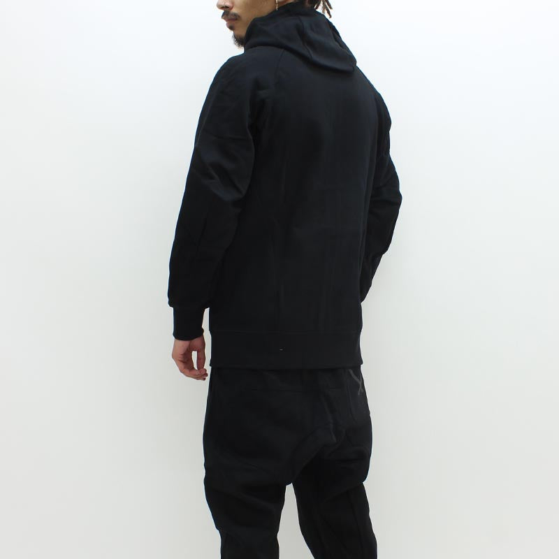 Adidas Originals X BY O Hooded FZ Sweat Black