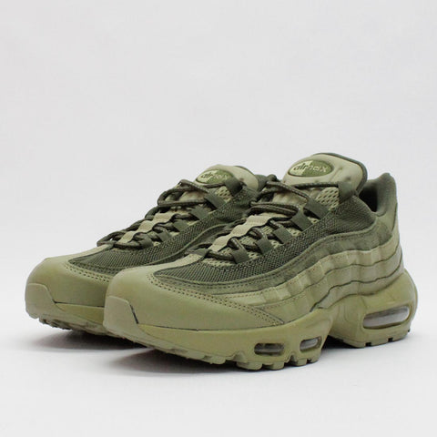 Nike Air Max 95 PRM Neutral Olive 538416 201