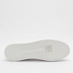 Emporio Armani Eagle Pump White