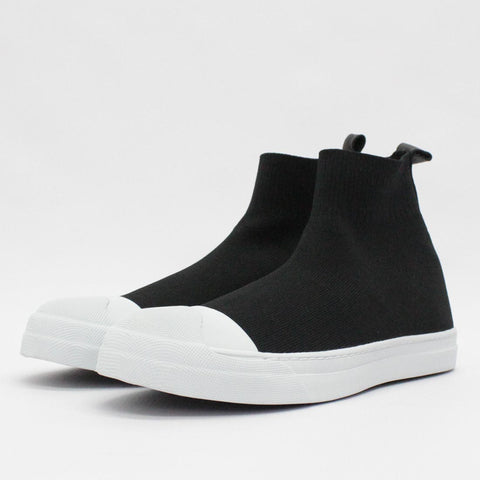 Neil Barrett Skater Boot Black - Pilot Netclothing