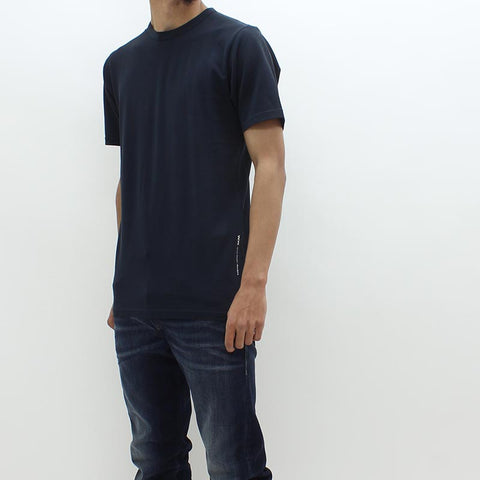 Wood Wood Ale Tee Navy