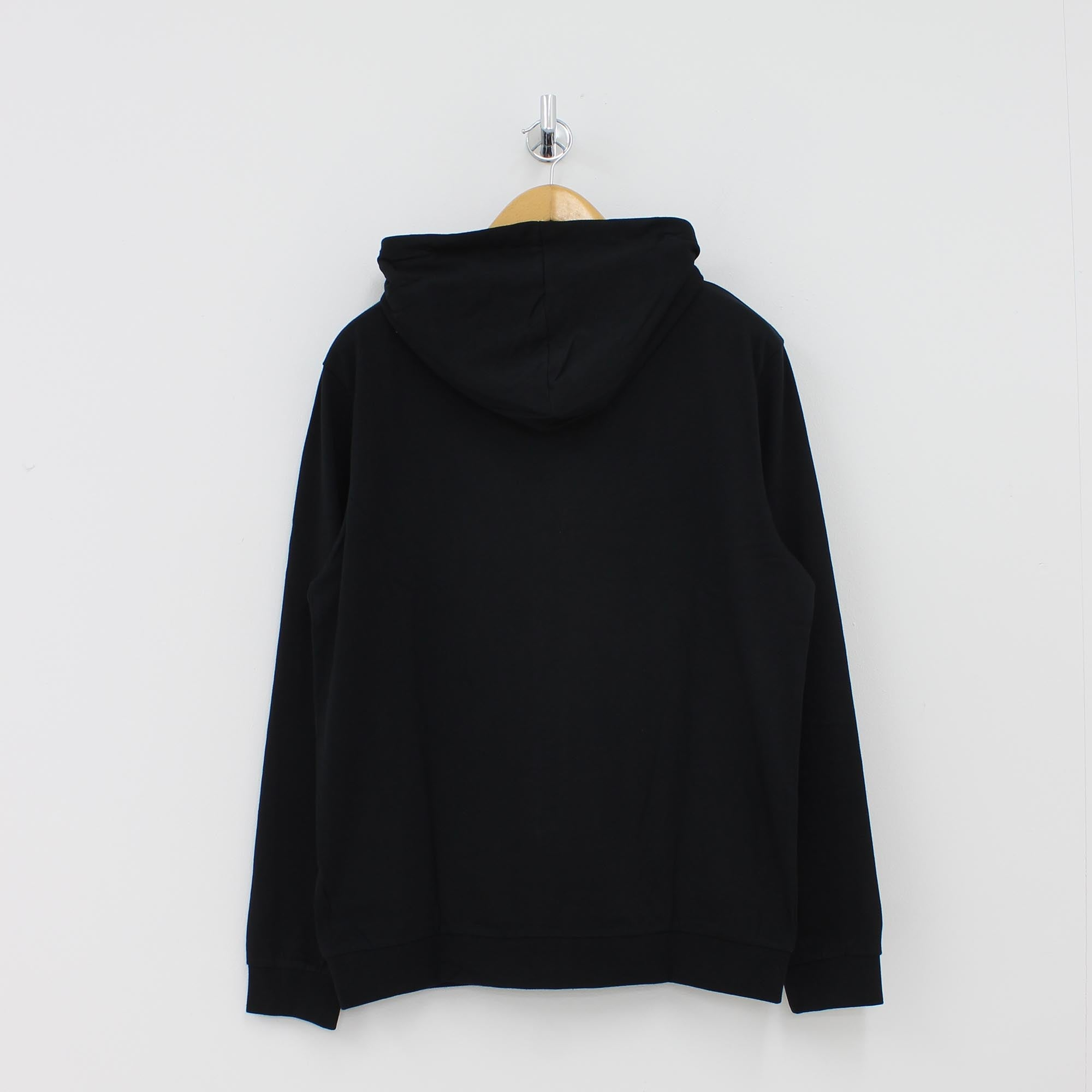 Boss By Hugo Boss Authentic Track Hooded Top Black