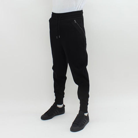 Hugo By Hugo Boss Daring Sweatpant Black - Pilot Netclothing