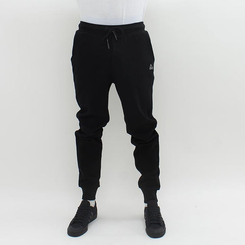 Moose Knuckles Thorburn Lake Sweatpant Black - Pilot Netclothing