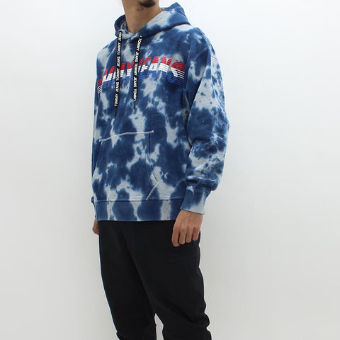 Tommy Hilfiger Vintage Graphic Sweat Blue - Pilot Netclothing