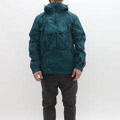 CP Company Central Pocket Jacket Green