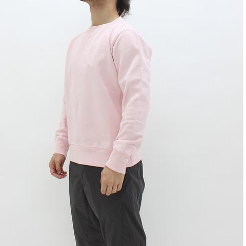 Replay Crew Neck Sweat Pink - Pilot Netclothing