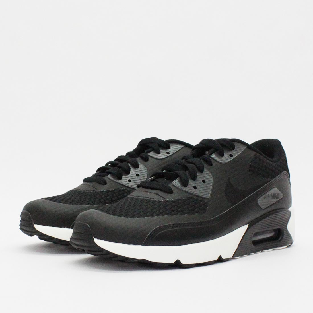Nike Air Negro Max 90 Ultra Se Negro Air 876005 007 a359b8