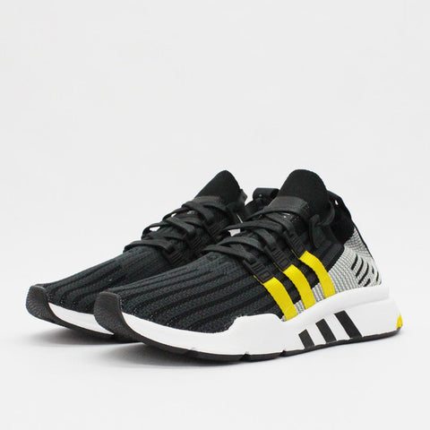 Adidas Originals EQT Support Mid ADV Black CQ2999 - Pilot Netclothing