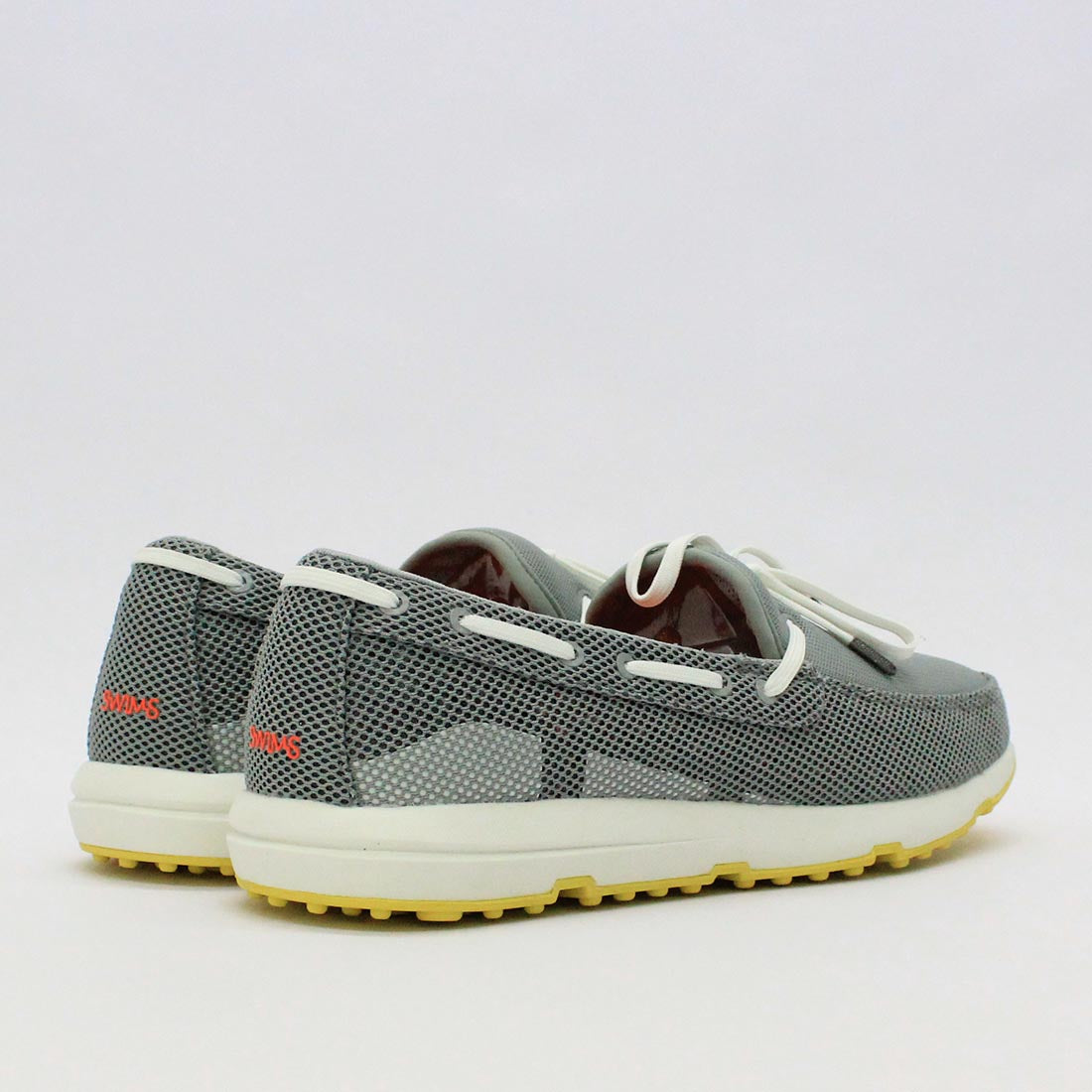 Swims Breeze Leap Laser Grey