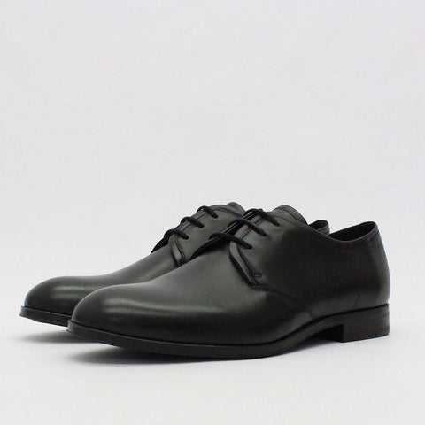 Hugo By Hugo Boss Boheme Derby Shoe Black - Pilot Netclothing