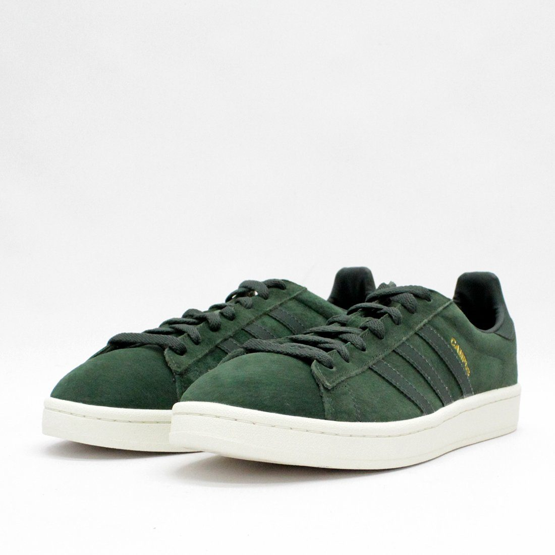 Adidas Originals Campus Green BZ0074