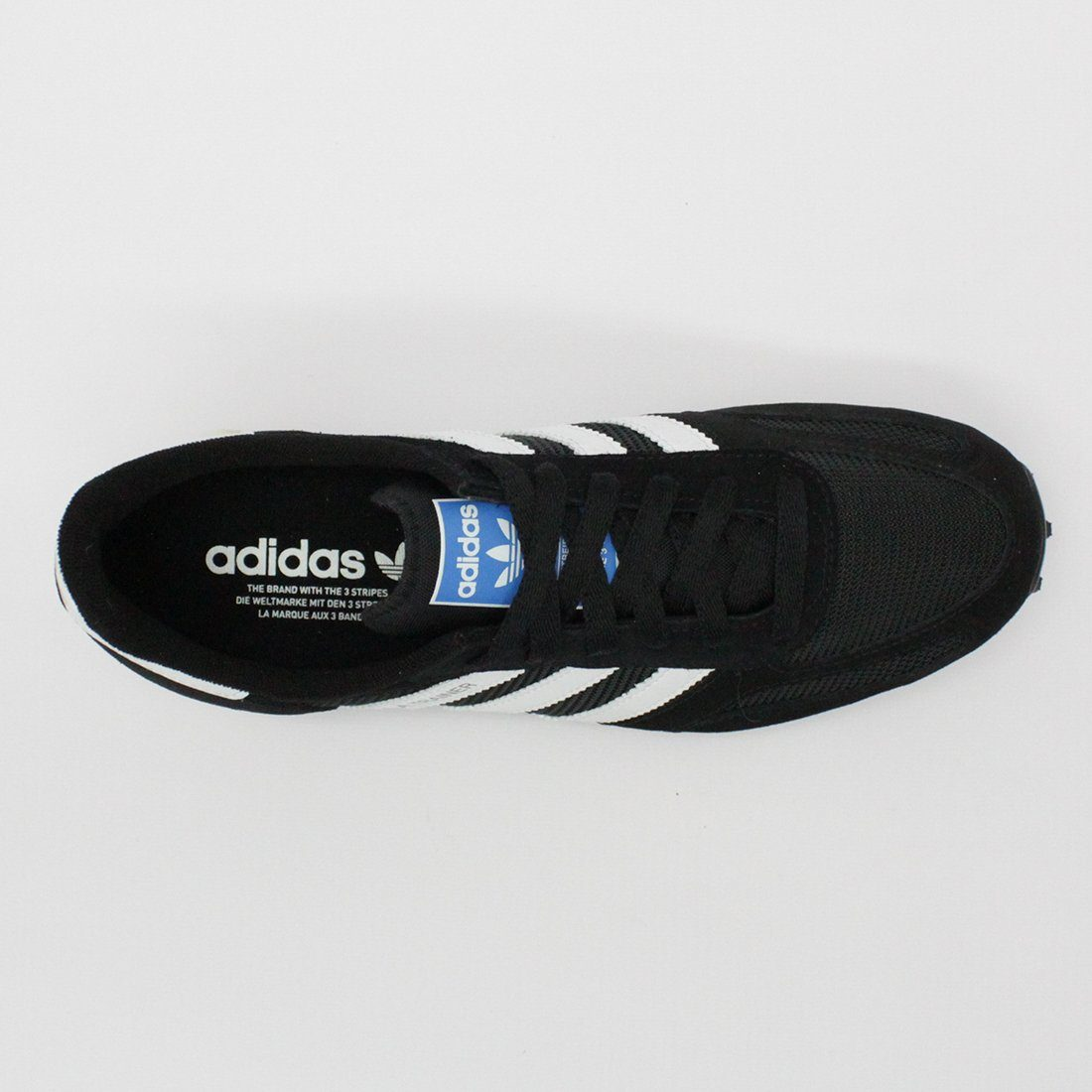new style 82a74 6a580 adidas la trainer size 9.5