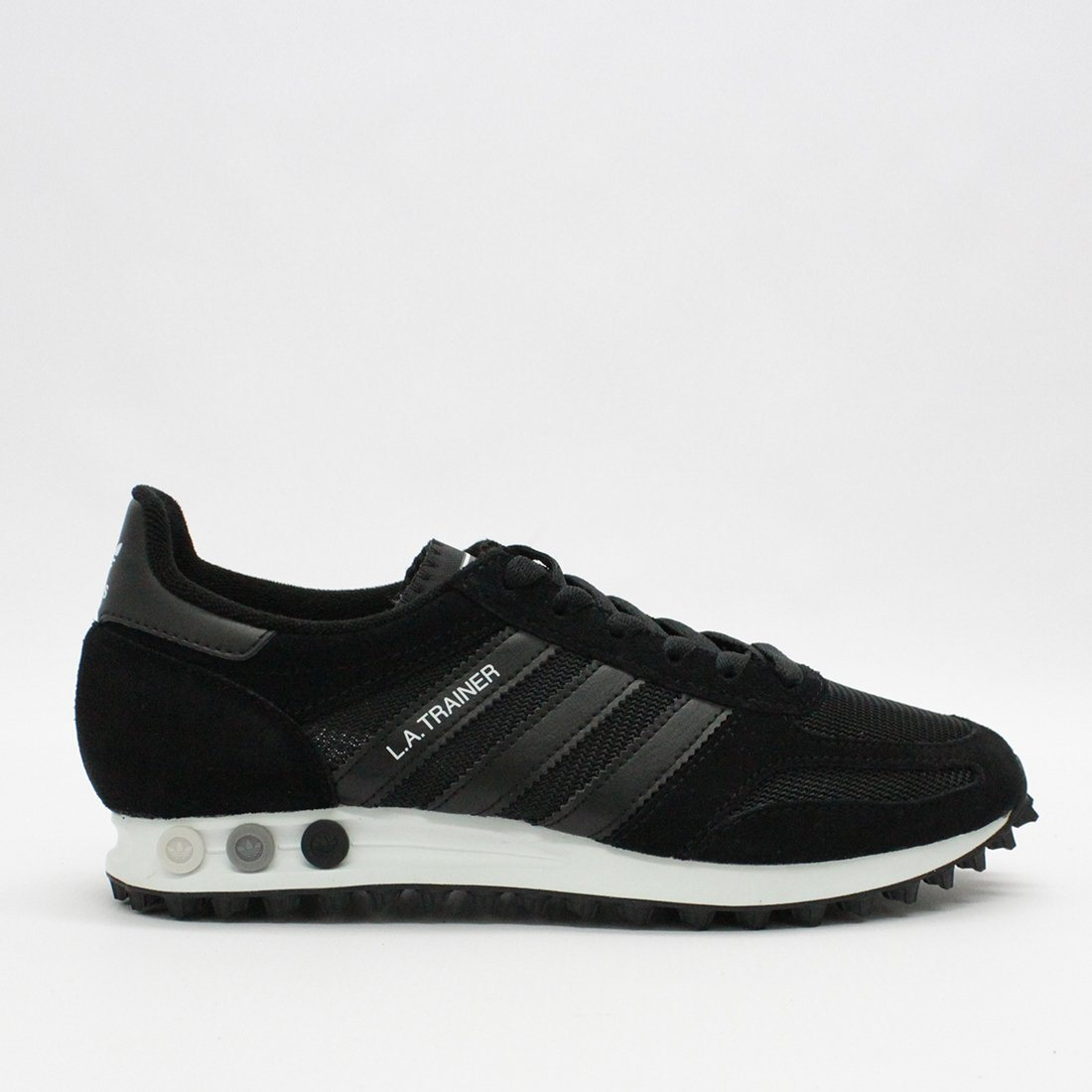 Adidas Originals LA Trainer OG Black BY9326