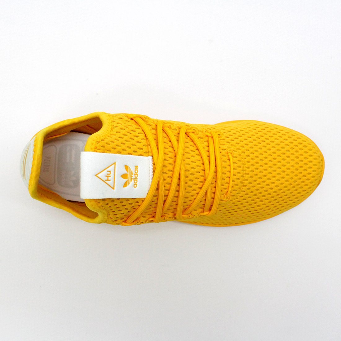 Adidas Originals PW Tennis Hu Yellow CP9767