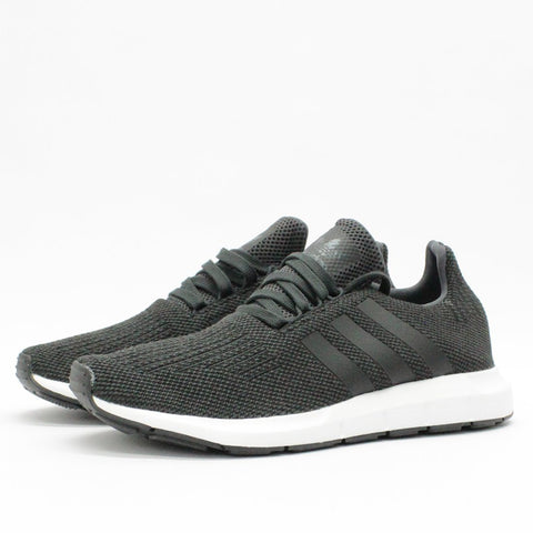fd56e740fcd Mens - Adidas Originals Swift Run Carbon CQ2114